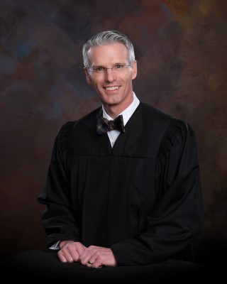 Judge Michael Evans