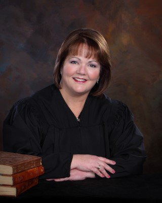 Judge Marilyn Haan