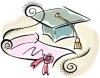 Graduation checklist!